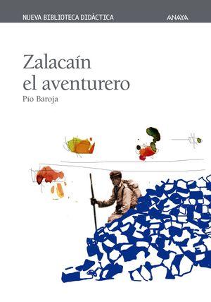 ZALACAÍN EL AVENTURERO
