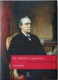 DE CARTAGO A SAGUNTO; CANOVAS