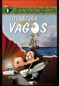 LITERATURA PARA VAGOS