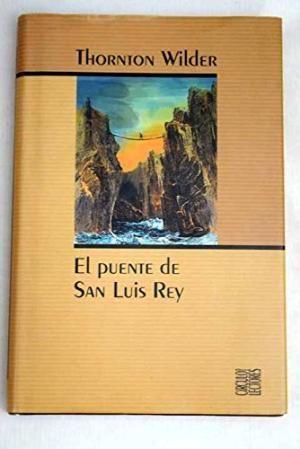 EL PUENTE DE SAN LUIS REY
