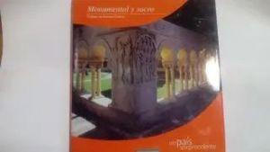 MONUMENTAL Y SACRO