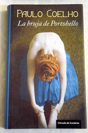 LA BRUJA DE PORTOBELLO (SIN SOBRECUBIERTA)