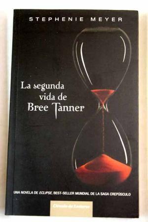 LA SEGUNDA VIDA DE BREE TANNER
