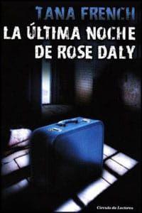 LA ÚLTIMA NOCHE DE ROSE DALY