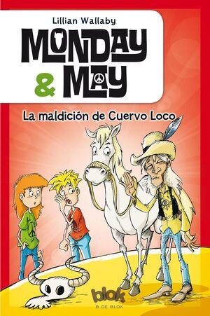 LA MALDICIÓN DE CUERVO LOCO