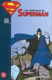 LAS AVENTURAS DE SUPERMAN 3
