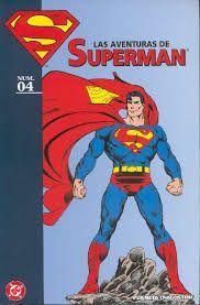 LAS AVENTURAS DE SUPERMAN 4