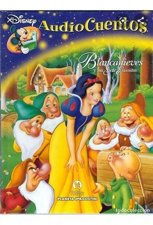 BLANCANIEVES Y LOS SIETE ENANITOS (SIN CD)