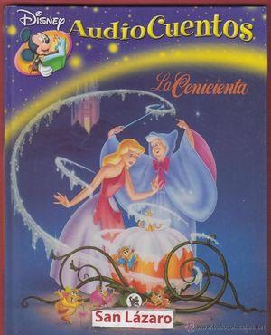 LA CENICIENTA (SIN CD)