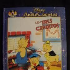 LOS TRES CERDITOS (SIN CD)