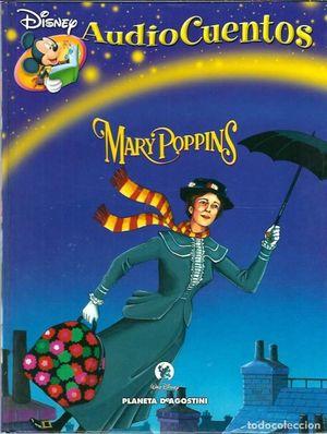 MARY POPPINS (SIN CD)