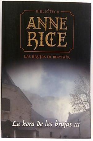 LA HORA DE LAS BRUJAS III