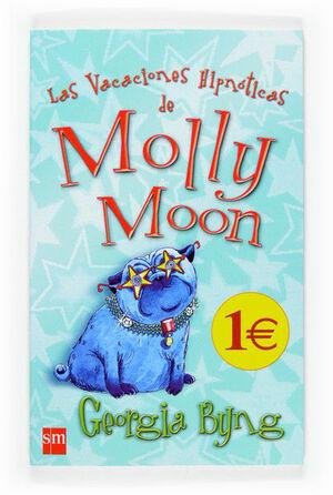 LAS VACACIONES HIPNÓTICAS DE MOLLY MOON