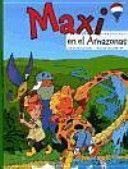 MAXI EN EL AMAZONAS