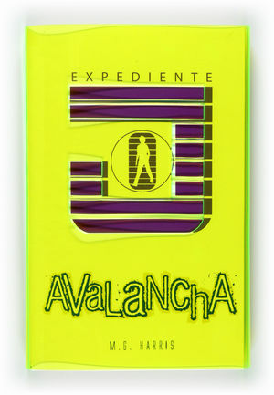 EXPEDIENTE J. AVALANCHA