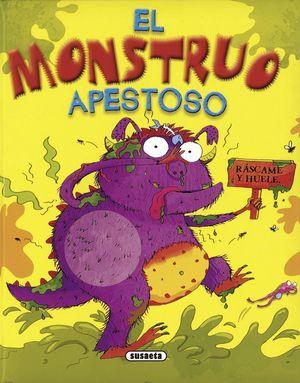 EL MONSTRUO APESTOSO