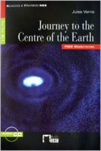 JOURNEY TO THE CENTRE OF THE EARTH (FW)