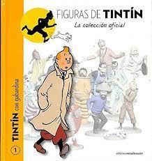 TINTIN FIGURAS - LA COLECCIÓN OFICIAL VOL. 001