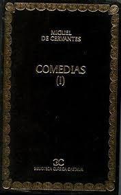 COMEDIAS (I)
