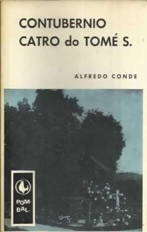 CONTUBERNIO CATRO DE TOME S.