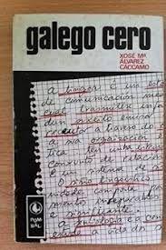 GALEGO CERO