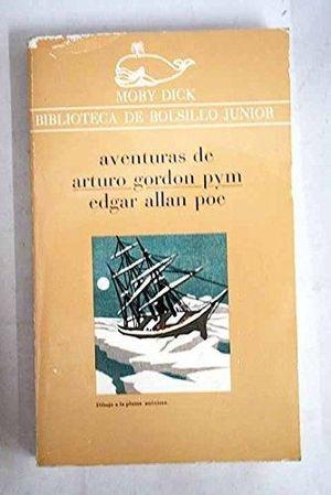 AVENTURAS DE ARTURO GORDON PYM