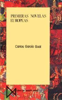 PRIMERAS NOVELAS EUROPEAS