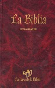 BIBLIA, ED. POPULAR