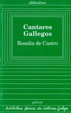 CANTARES GALEGOS