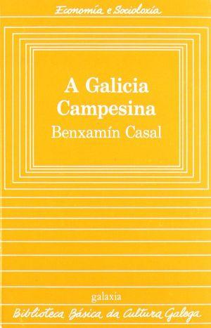 GALICIA CAMPESINA