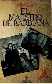 MAESTRO DE BARBIANA, EL