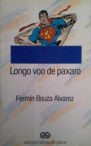 LONGO VOO DE PAXARO