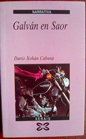 GALVÁN EN SAOR