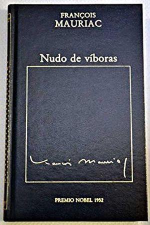 NUDO DE VÍBORAS