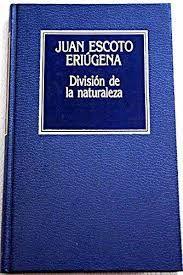 DIVISIÓN DE LA NATURALEZA (PERIPHYSEON)