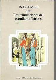 LAS TRIBULACIONES DEL ESTUDIANTE TORLESS