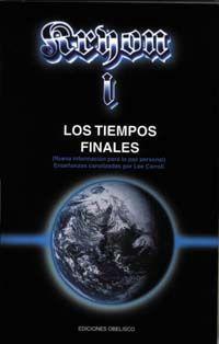 KRYON I - LOS TIEMPOS FINALES