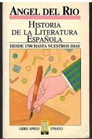HISTORIA DE LA LITERATURA. (TOMO 2)