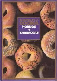 HORNOS Y BARBACOAS