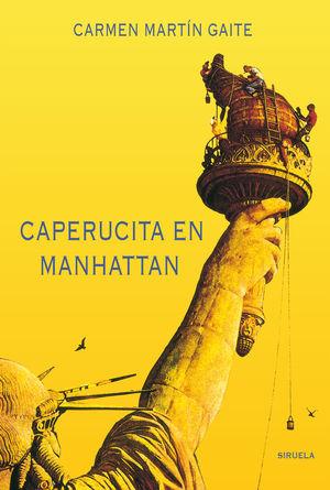 CAPERUCITA EN MANHATTAN
