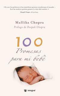100 PROMESAS PARA MI BEBE