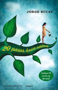 20 PASOS HACIA ADELANTE (SIN CD)