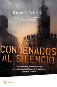 CONDENADOS AL SILENCIO