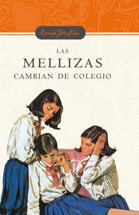 LAS MELLIZAS CAMBIAN DE COLEGIO.N.E