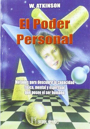 EL PODER PERSONAL
