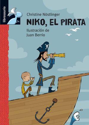 NIKO, EL PIRATA