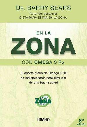 EN LA ZONA CON OMEGA 3 RX