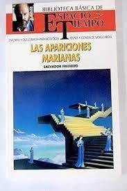 LAS APARICIONES MARIANAS