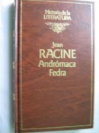 ANDROMACA ; FEDRA