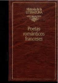 POETAS ROMÁNTICOS FRANCESES
